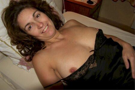 Pour un weekend hot avec une femme mature